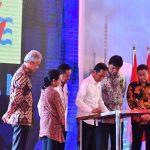 Presiden Resmikan PLTU Cilacap Tahap Pertama