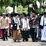 Presiden: Jaga Kerukunan di Tengah Perbedaan