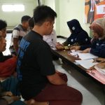 KPU Kota Kediri Buka Posko Layanan Pindah Memilih untuk Ribuan Santri Lirboyo