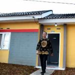 PUPR Targetkan 1,25 Juta Rumah pada 2019