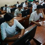 32 Siswa SMA di Jember Tidak Ikut UNBK karena Mundur dan Tanpa Keterangan