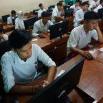 Nilai UN SMA/SMK di Jatim Meningkat