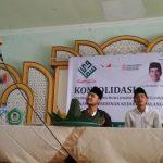 Samawi Jatim Gelar Istiqhosah dan Konsolidasi Pemenangan Jokowi
