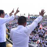Jalan Tol Pertama di Kalimantan Selesai Akhir Tahun 2019