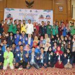 Menko Polhukam Tegaskan Narkoba Ancaman Terbesar Bangsa Indonesia