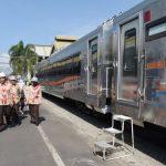 Pabrik KA Banyuwangi Mampu Produksi Empat Gerbong per Hari