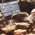 Temuan Situs Kuno di Tol Malang-Pandaan diduga dari Era Pra Majapahit