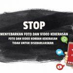 Stop Penyebaran Konten Kekerasan di Selandia Baru
