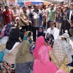 Presiden Jokowi Bantu Perbaikan Rumah Warga Terdampak Bom Sibolga
