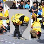 Hingga Maret 2019, Kementerian PUPR Sudah Sertifikasi 140.000 Tenaga Kerja Konstruksi