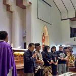 Doa Lintas Agama untuk Korban Selandia Baru