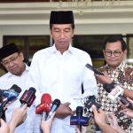 Presiden Ajak Masyarakat Gunakan Hak Pilihnya dalam Pesta Demokrasi