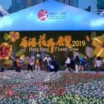 Anjungan Indonesia terbaik di Hong Kong Flower Show