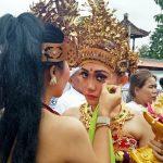 Pawai Ogoh-ogoh Sambut Hari Raya Nyepi