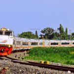 Jalur Rel Pasuruan – Bangil Kembali Beroperasi