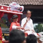 Jokowi Ingatkan Masyarakat Gunakan Hak Pilihnya