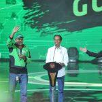 Gojek Sandang Decacorn, Presiden Beri Selamat