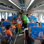 Daop 8 Gelar Edutrain Goes To Malang