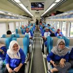 Daop 8 Gelar Travelling Goes To Semarang