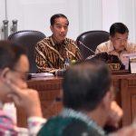 Presiden : Wacana Pemindahan Ibu Kota Serius