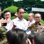 Presiden : Pemindahan Ibu Kota untuk Kepentingan Jangka Panjang