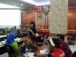 TPS Pemilu 2019, Belum Ramah Disabilitas