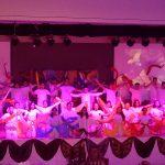 SMAK Santa Maria Gali Budaya Nusantara melalui Pagelaran Seni
