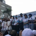 Gerakan Indonesia Bersih, Kurangi Sampah Plastik
