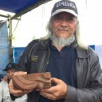 Serpihan Bata Berhias Ditemukan di Situs Sekaran