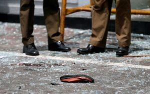 Kemenlu Konfirmasi Tersangka Pemboman di Sri Lanka Bukan WNI