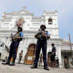WNI Selamat dari Ledakan di Colombo