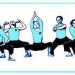 Manfaat Berlatih Tenaga Dalam untuk Kesehatan