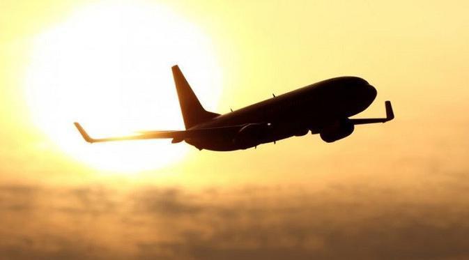 Pemerintah Tunda Sementara Penerbangan dari dan ke RRT
