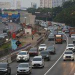 Kementerian PUPR Pantau Rutin Kondisi Ruas Tol untuk Arus Mudik