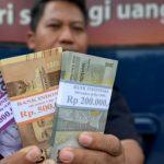 Cegah Corona, BI Kediri Tiadakan Layanan Penukaran Uang Keliling