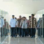 Menhub akan Tinjau YIA dan Stasiun Kedundang Yogyakarta