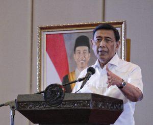 Wiranto Setuju Lapas Khusus Dipindahkan ke Pulau Terpencil