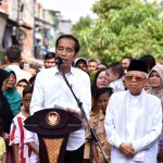 Jokowi : Oktober Nanti Saya Jadi Presiden Seluruh Rakyat Indonesia