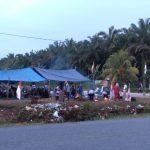 Satgas Saber Pungli Terima Laporan Sengketa Lahan Masyarakat Desa Koto Aman