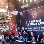 May Day, KRPI Minta Pemerintah Jalankan Trikarsa Rakyat Pekerja