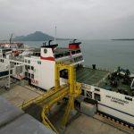 ASDP Tulang Punggung Utama Bertemunya Jawa dan Sumatera