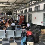 Pengoperasian Tol Pandaan-Malang Tak Turunkan Penumpang Kereta Api