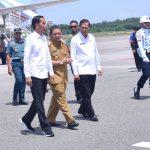Kunjungi Kalimantan, Presiden Tindaklanjuti Pemindahan Ibu Kota