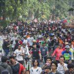 Kota Surabaya Tiadakan Car Free Day Dua Pekan Jelang Lebaran