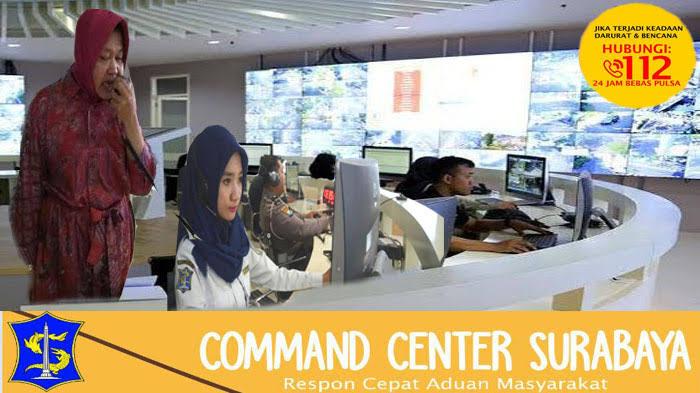 34 Kabupaten Kota Terapkan Telepon Darurat 112