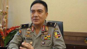 Polisi Tetapkan Dua Tersangka Kerusuhan Jakarta yang Berafiliasi pada ISIS