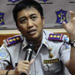 946 Personel Dishub Surabaya Bantu Kelancaran Arus Mudik