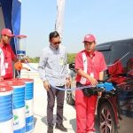 11 SPBU Disiapkan di Tol Surabaya-Solo