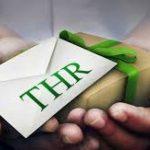 Menaker Terbitkan Surat Edaran Pelaksanaan THR Bagi Pekerja