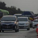 Kakorlantas Polri Prediksi Puncak Arus Mudik pada 2 Juni 2019